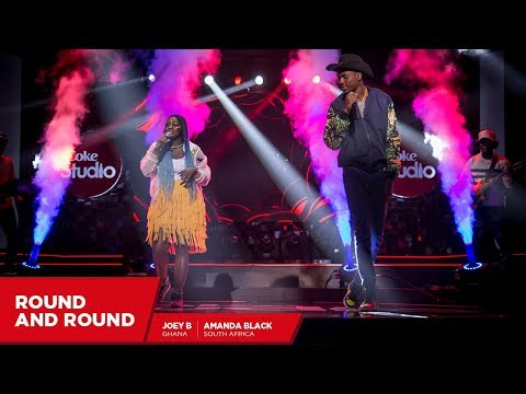Coke Studio Africa 2017 - Episode 7 (Nigeria)