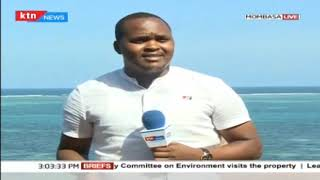Kenyans looking to maximize opportunity in terms of tourism from the skal congress