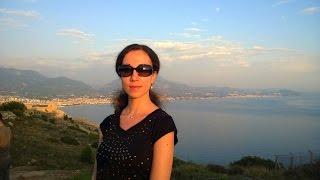 Влог из Турции Алания -  море, пещера и поиски замка на горе(, 2014-10-22T09:26:53.000Z)