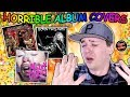 Download 17 INSULTINGLY BAD ALBUM COVERS (Who Approved These?) MP3 song and Music Video