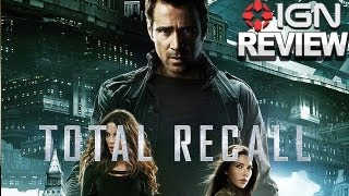 Total Recall Review - IGN Reviews