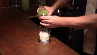 How To Make a Whiskey Sour | Epic Guys Bartending | The Best Whiskey Sour Cocktail Recipe