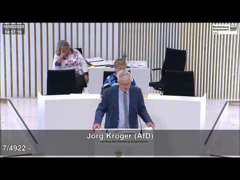 Jörg Kröger: Die Coronakrise hat das Bildungswesen in Mitleidenschaft gezogen!
