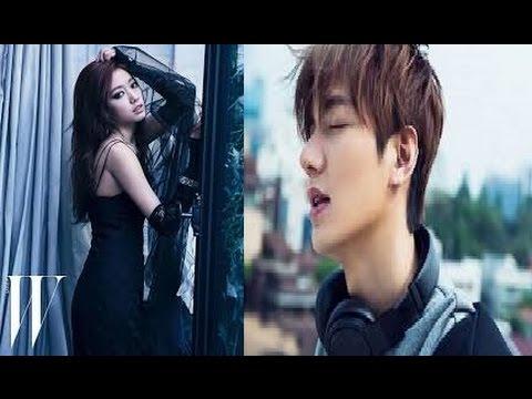 shin se kyung dating nam joo hyuk