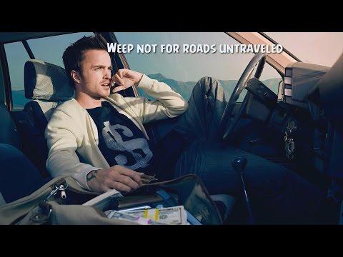 Linkin Park - Roads Untraveled (Need For Speed Movie Soundtrack with Lyrics)