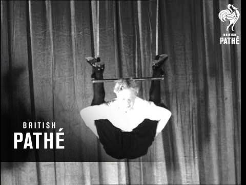 Contortionist (1944)