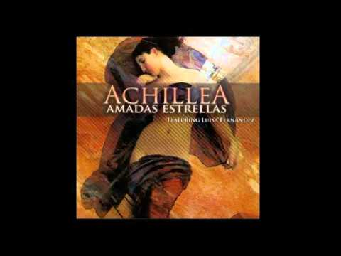 Клип Achillea - Amor - Parte II
