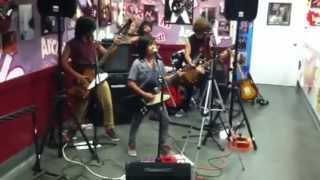 "Four Times Charm ""Detroit Rock City"" by KISS at Archie's in Tustin,Ca - 8/15/13 Thumbnail"