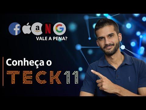 TECK11 - O primeiro ETF de tecnologia do Brasil | Vale a pena investir?