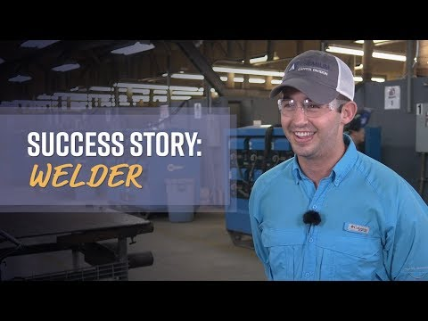 Discover Success: Earn More Through #Welding Jobs (Welder Success Story)