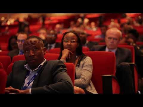 Official Africa Oil Week 2017 Recap