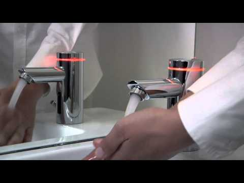HaustechnikDialog präsentiert: CLAGE kleiner Durchlauferhitzer MDX