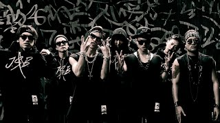 三代目 J SOUL BROTHERS from EXILE TRIBE - J.S.B. DREAM