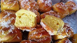 Pão de Abóbora Feito com Fermento Caseiro – Delicioso e Saudável