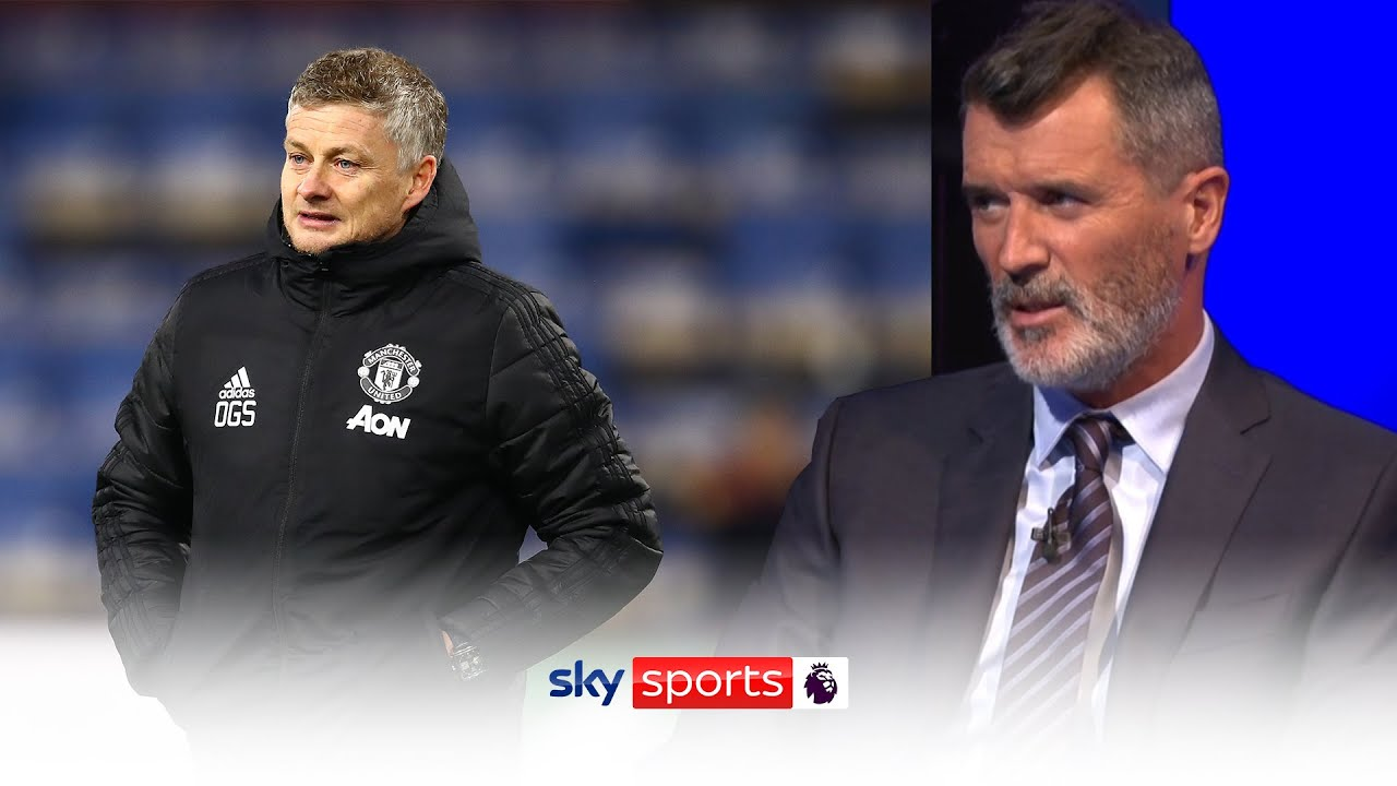 End of the Road for Ole without top 4 finish 👀  | Roy Keane on Man United | Monday Night Football