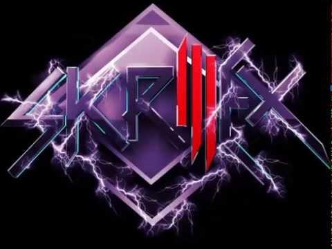 Skrillex Bangarang..[+Download]