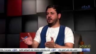 علي الشمري يقصف الناصريه من جديد يقول الابوذيه(مال جهال)