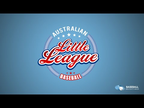 Country New South Wales Little League Final