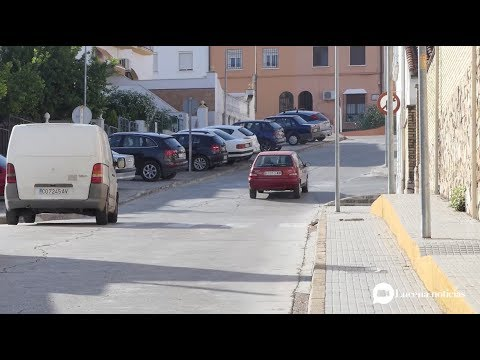 VÍDEO: El Ayuntamiento de Lucena invertirá en la reurbanización de la calle Pedro Abad 281.169 euros