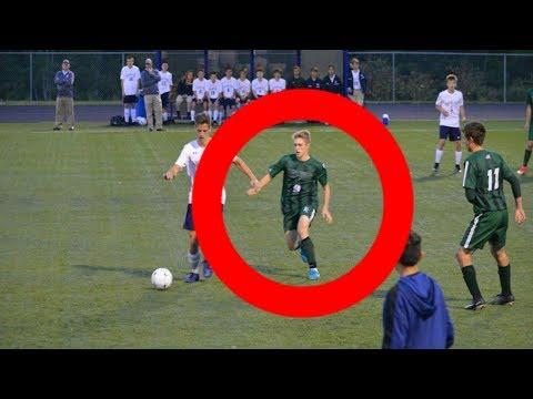 14 Year Old Freshman Varsity Soccer Player! (Noah Martin)