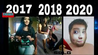 MEJORES MOMOS DE NADIR HUERTA #SDLG   RECOPILACION 2018