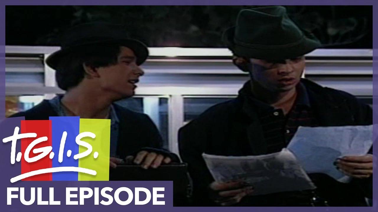 Download T.G.I.S.: Full Episode 29