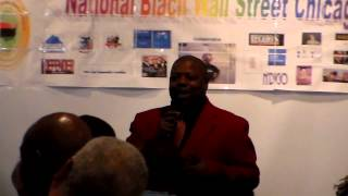 IPF - Multicultural Community Project, Octoberf 9, 2014, Part 3