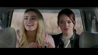 Emma Stone in Zombieland 2 Double Tap YouTube Videos