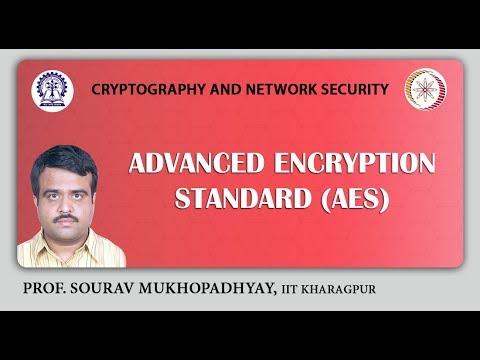 Advanced Encryption Standard (AES)