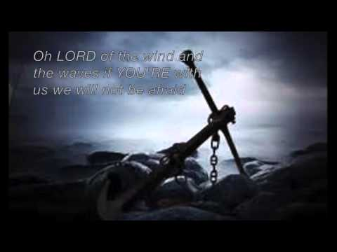 Anchor of My Soul-Josh Garrels Lyrics