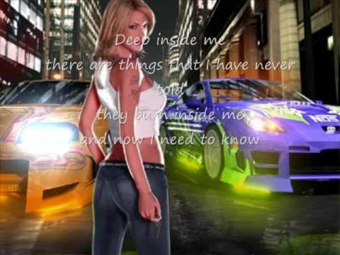 need for speed underground - broken promises - element eighty