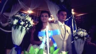 СВАДЕБНЫЙ КЛИП Василий и Тамара