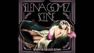 Selena Gomez &amp The Scene - We Own The Night (Audio)