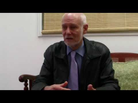 Interview with Pete Hodgson MP (Minister of Health 2005-2007)
