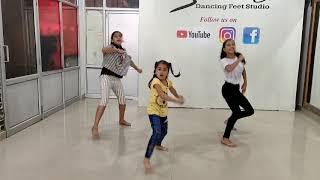 Batla House: O SAKI SAKI || SHIVAAY DANCING FEET STUDIO || AVINASH RANA