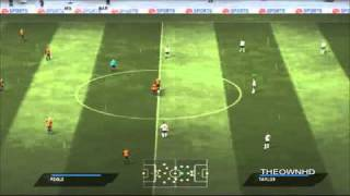 FIFA 11 - FA CUP WITH BOLTON WANDERERS [ ROAD TO WEMBLEY] EP 1