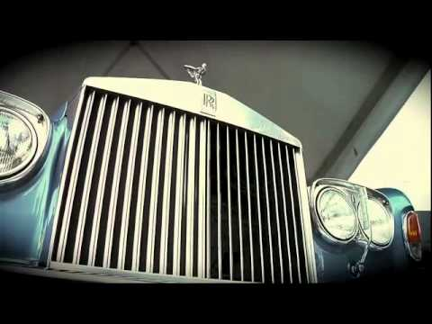 Emirates Classic Car Festival 2011 Official Video