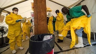 More than 660 dead from Ebola in West Africa as virus continues to spread