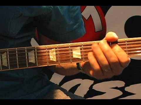 How to play guitar riffs 101 lesson 4 zz top 39 s la - How to play la grange on acoustic guitar ...