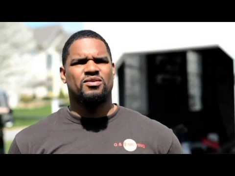 Top Newark Delaware Moving Company - G & G Moving Inc. 302-235-3076