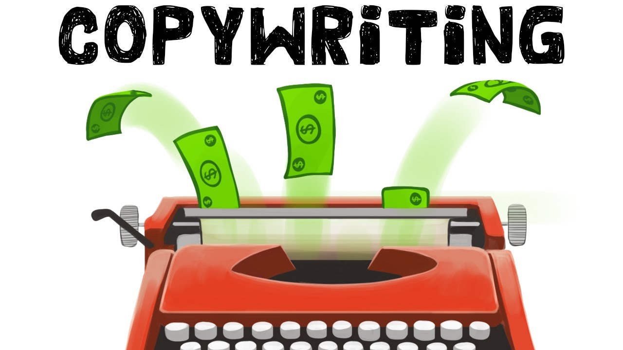 What Is Copywriting? THE Ultimate Guide!