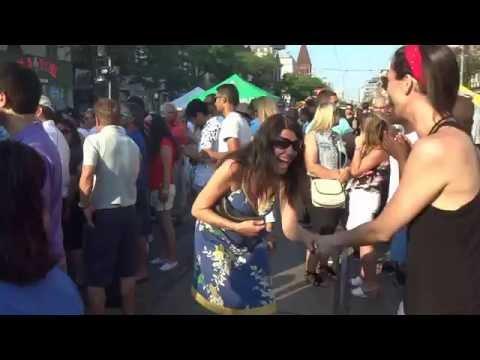 Italian Festival in Toronto. June 19' 2016