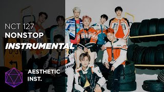 NCT 127 - NonStop (Official Instrumental)