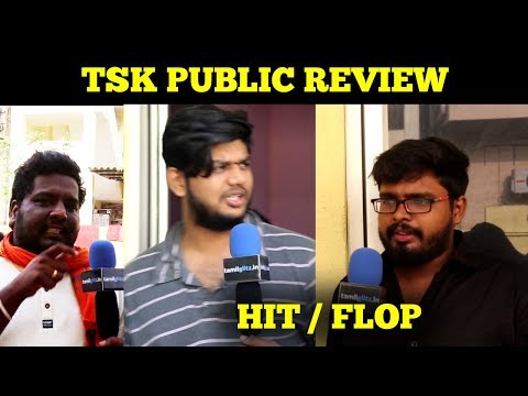 Thaanaa Serndha Koottam Public Review | TSK Public Opinion