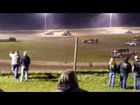 Shadyhill Speedway purestreet feature May21st 2016