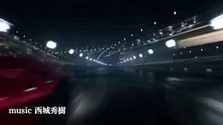 秀樹NSX. CM (TV30秒スポット?)