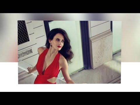 Eva Green-James Bond's Girlfriend / Ева Грин - девушка Джеймса Бонда
