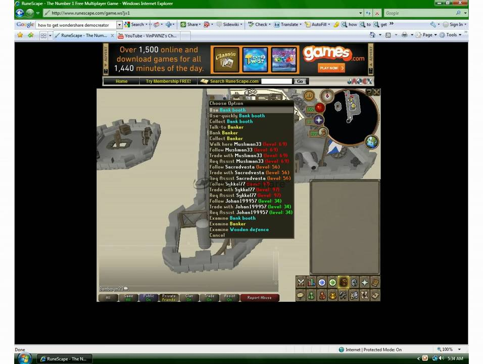 best runescape account buying website