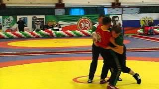 Второй день республиканского турнира Альметьевск2