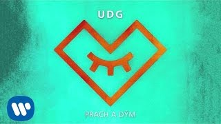 UDG - Prach a dým [Official Audio]
